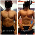 prima e dopo di beppe 1